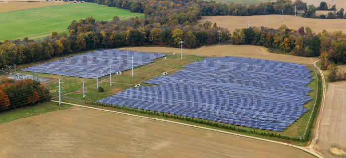 Church Hill Solar Project