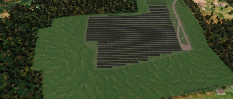 Spencer Solar Farm