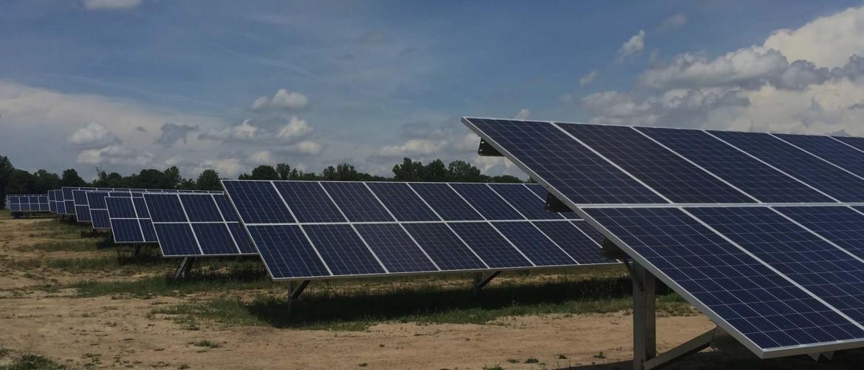 Church Hill Solar Farm