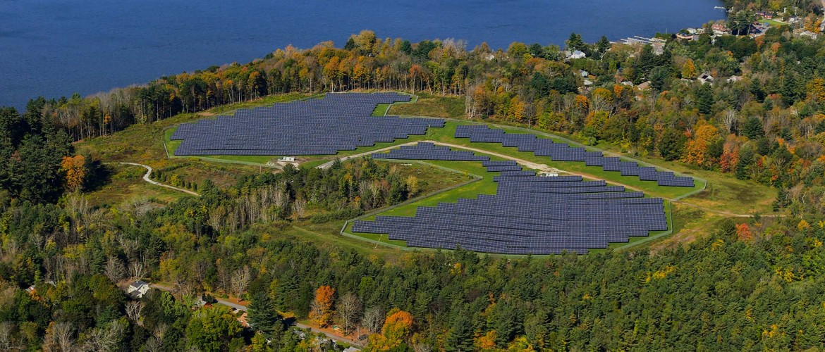 East Acres Solar Project