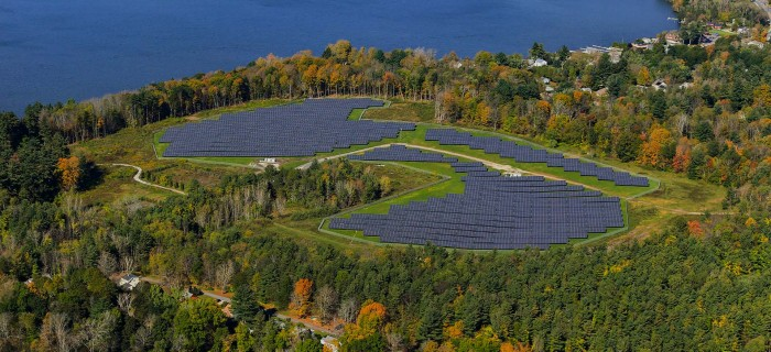 East Acres Solar Farm