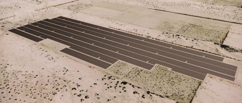 Titan Solar 1 Energy Project