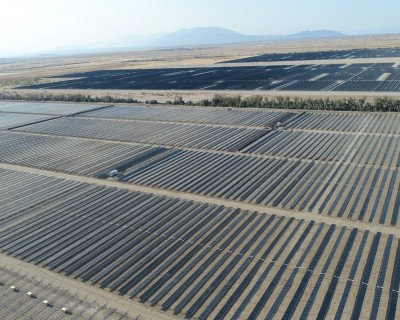 Sunpin Solar Closes Tax Equity Financing with Morgan Stanley Renewables Inc. for 98MWdc Solar Project in California